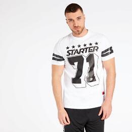 Camiseta Starter Cracraft