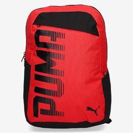 Puma Pionner Roja