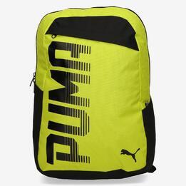 Puma Pionner Amarillo