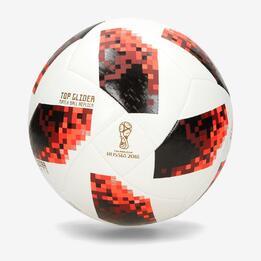 Balón Mundial adidas Telstar 18