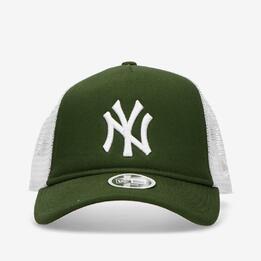 New Era NY Yankees Trucker