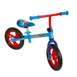 Bicicleta Sin Pedales Patrulla Canina