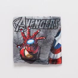 Braga Cuello Avengers