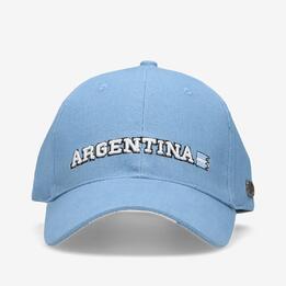 SLVR UNISEX GORRA MUNDIAL SELECCIONES ARGENTINA