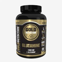 Glutamina Gold Nutrition 90cap