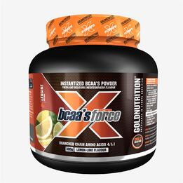 Bcaa´s Sandía Extreme Force Gold Nutrition 300g