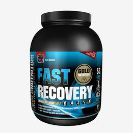 Recuperador Fast Recovery Frutos Bosque Gold Nutrition 1Kg