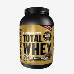 Proteina Whey Choco Gold Nutrition 1Kg