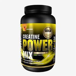L-CreatinePower Mix Mango Naranja Gold Nutrition 1Kg