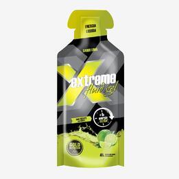 Gel Energizante Lima Gold Nutrition 40gr