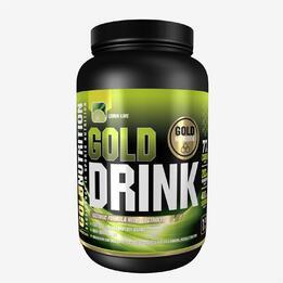 Bebida Isotónica Gold Nutrition Limón 1Kg