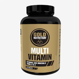 Multivitaminas God Nutrition 60comp