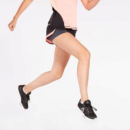 Malla Corta Running Fila Training