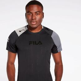 Camiseta Running Fila Trainning