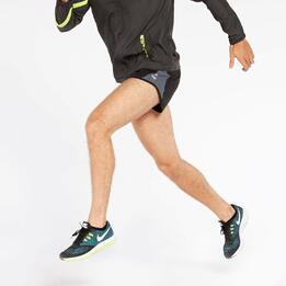 Pantalón Corto Running Ipso Combi