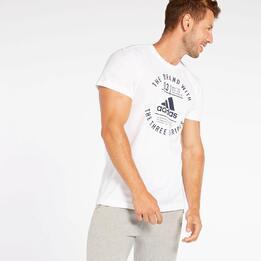 Camiseta adidas Procircle