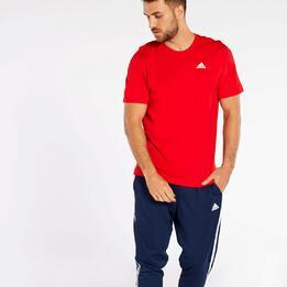 Camiseta adidas Basetee