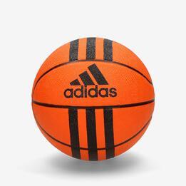 Minibalón Basket adidas Stripes