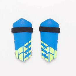 Espinilleras adidas X Lite Junior