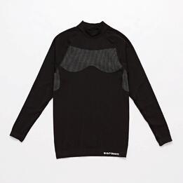 Camiseta Interior Boriken Negra