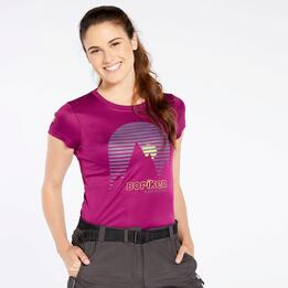 Camiseta Montaña Boriken Av