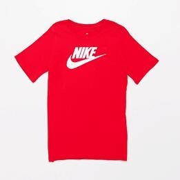 Camiseta Nike Biglogotee