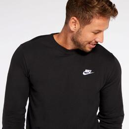 Sudadera Nike Club