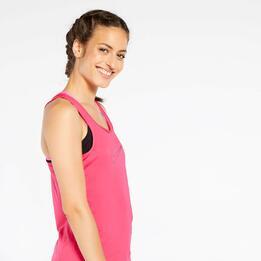 Camiseta Fitness Nike