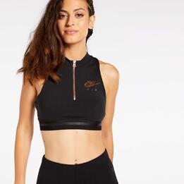 Camiseta Nike Topteecrop