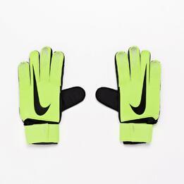 Guantes Portero Nike Junior
