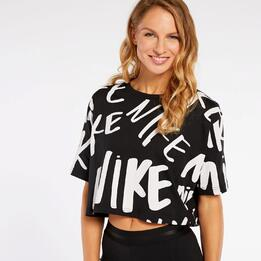 Camiseta Nike Graffitee