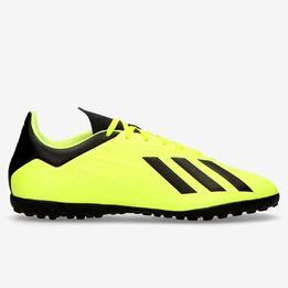 adidas X Tango 18.4 Turf Bale