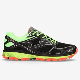 Zapatillas Trail Joma Shock