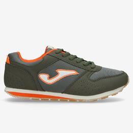 Joma Tornado Junior