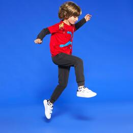 Camiseta Manga Larga Spiderman Niño