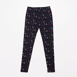 Leggins Estampado Corazones Up Basic Junior