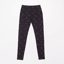 Leggins Estampados Up Basic Junior