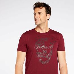 Camiseta Silver Avance