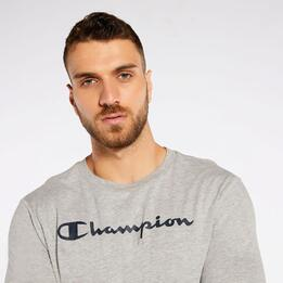 Camiseta Manga Larga Champion