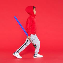 Chaqueta Capucha Star Wars