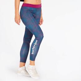 Leggins Silver Reactive