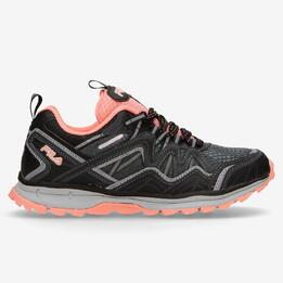 Zapatillas Trail Fila Tko Tr6