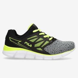 Zapatillas Running Fila Multi Swift 3
