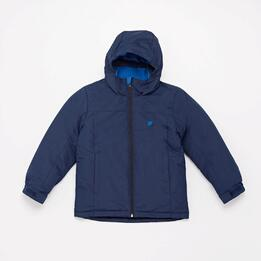 Parka Up Basic Niño