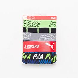 Boxer Puma Junior