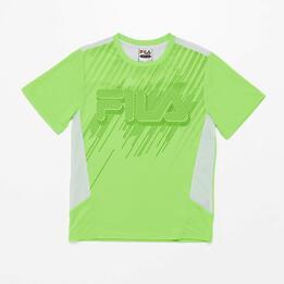 Camiseta Fila Magset