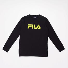 Camiseta Fila Eagle Junior