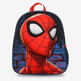 Minimochila Spiderman