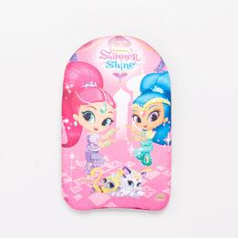 Tabla Body Voard Shimmer & Shine 45 cm