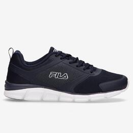 Zapatillas Running Fila Memory Steel sprint
